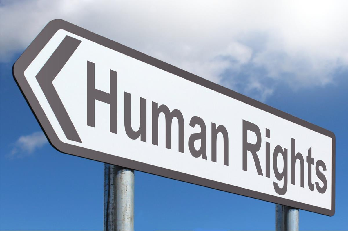Incorporating human rights standards in the development of public policies
