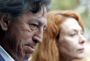 Toledo vuelve, apuntes sobre la extradición de un expresidente